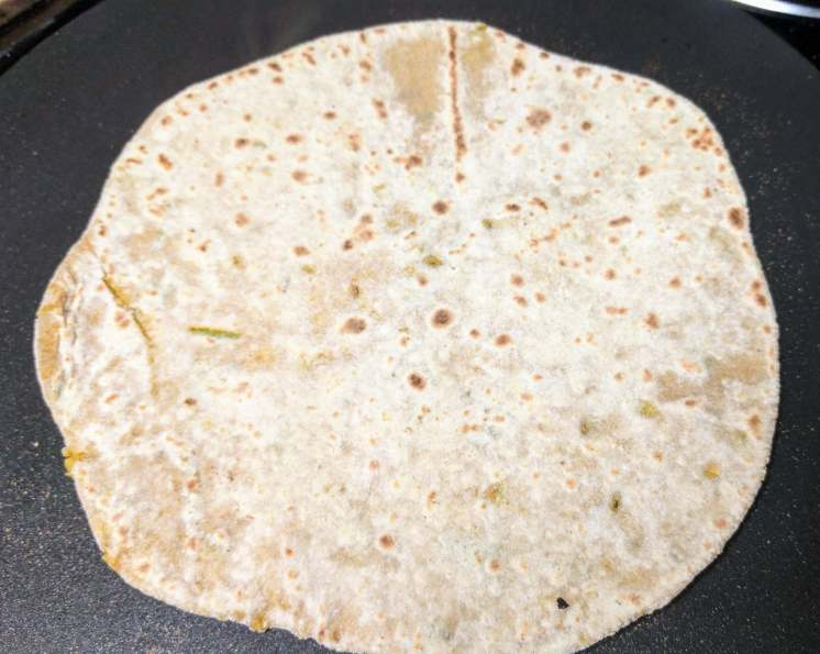 Gobi Paratha Recipe Step By Step Instructions 19