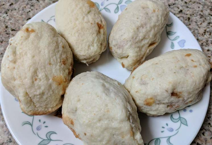 Bread Rolls Recipe Step By Step Instructions 8