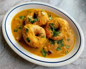 Medu Vada Recipe Step By Step Instructions