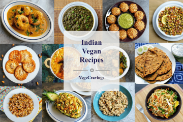 Vegan Recipes Collections