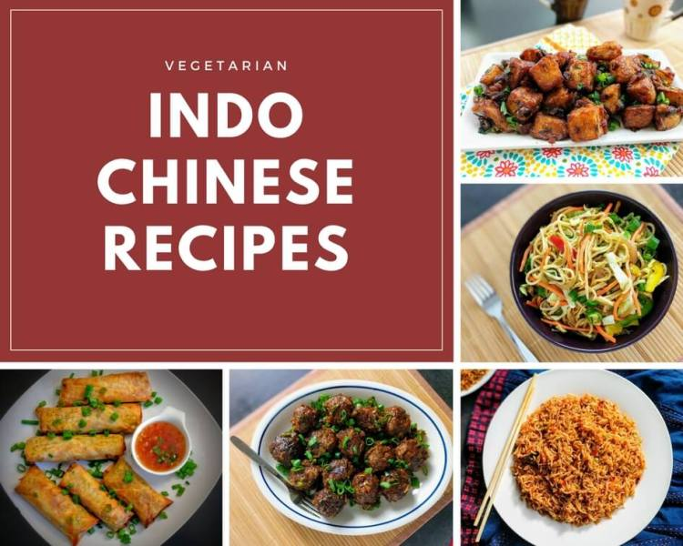 Indo chinese recipes 8 veg indian chinese dishes vegecravings indo chinese recipes 8 veg indian chinese dishes forumfinder