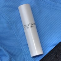 What's in my gym bag - scentbird