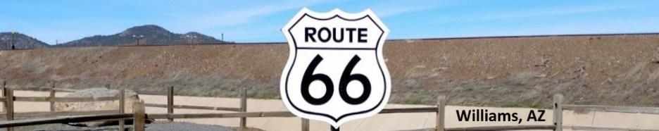 Route 66 Williams
