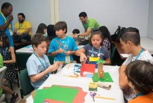KidsCamp San Jose in Costa Rica