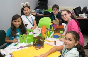 KidsCamp in Costa Rica