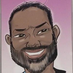 William Jackson, Blogger, Content Creator, Speaker