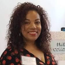 Aida Correa 2019