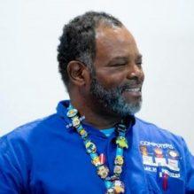 William Jackson, M.Ed. Graduate of South Carolina State University