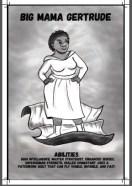 Big Mama Gertrude