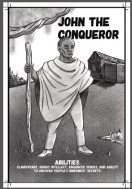 John The Conqueror