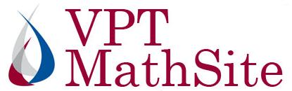 Virginia Placement Test Mathsite