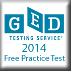 Free 2014 GED Practice Tests