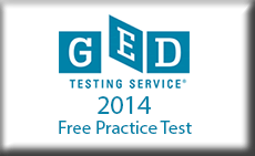 Free 2014 GED Practice Test