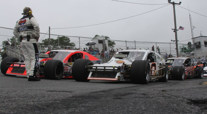 Whelen Modified 2016 Schedules Announced