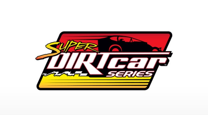 Laubach Battles Back at DIRTcar Nationals to Score Super DIRTcar Series Victory