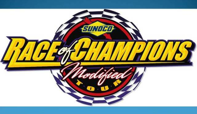 LAP SPONSORSHIP PROGRAMS BOOST RACE OF CHAMPIONS FUELED BY SUNOCO ASPHALT MODIFIED EVENTS