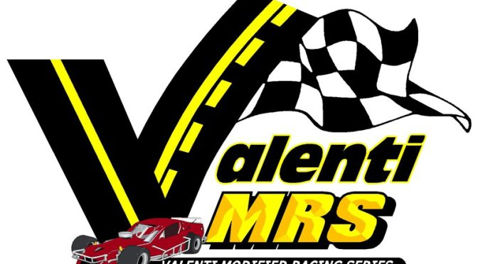 Valenti Modified Racing Series Heads To Stafford Motor Speedway Friday