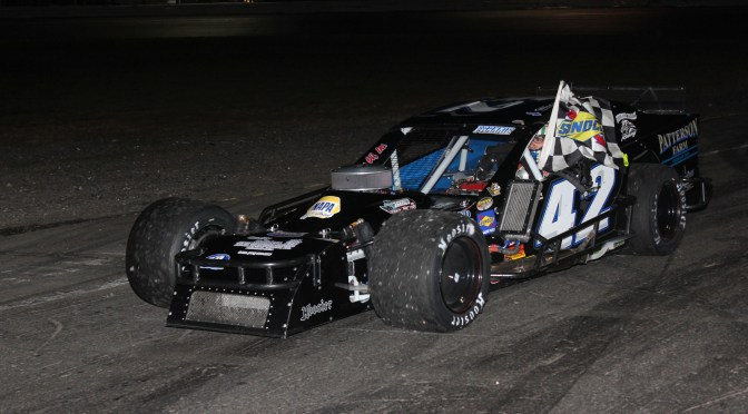 New London-Waterford Speedbowl Sunday 10/25 Bemers Super Bowl Results