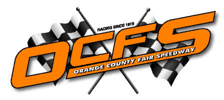 Hard Clay Open' At Orange County Fair Speedway Postponed To Sunday, April 9