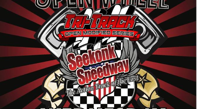 Open Wheel Wednesday Returns June 29th 2016 Plus The Tri-Track Will Be Back in 2016