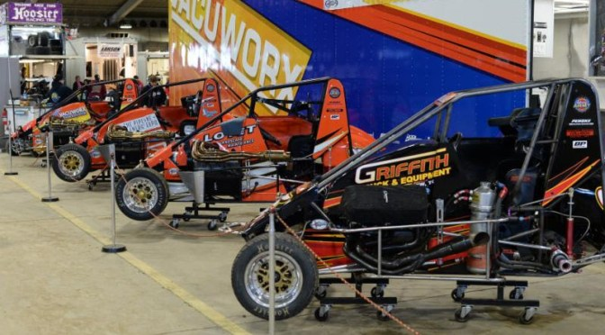 One Record Down, More To Go As 30th Annual Chili Bowl Approaches