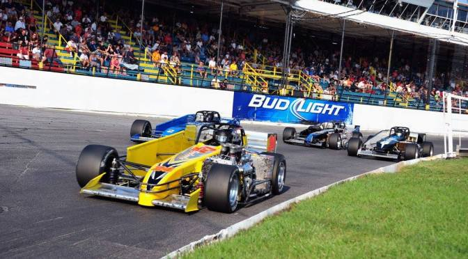 Qualifying Format for 60th International Classic 200 Revealed; Order of Events Posted