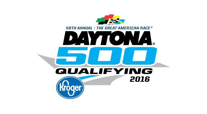 Chase Elliott Takes 2016 Daytona 500 Pole