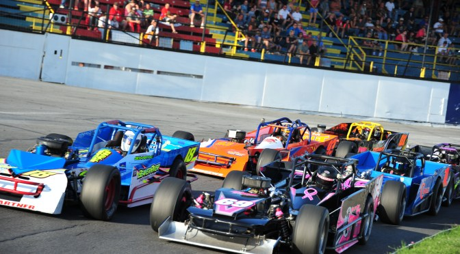 Oswego Speedway's Price Chopper 'Tickets to Go' Program Continues in 2016