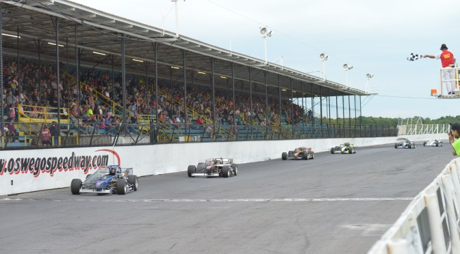 $5, $10 Fan Appreciation Specials Included in Oswego Speedway's 2016 Weekly Pricing