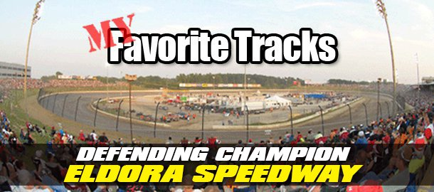 Oswego Speedway Battling For Top Spot in SPEED SPORT 'My Favorite Track' Poll, Voting Open through February 24