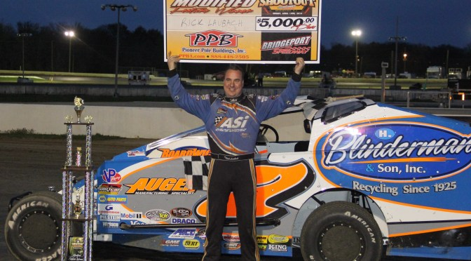 Short Track Super Series South Region Heads To Bridgeport Speedway Sunday, April 17