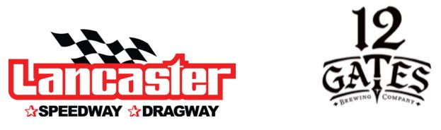 Lancaster National Speedway Welcomes 12 Gates Brewing as Official Craft Beer