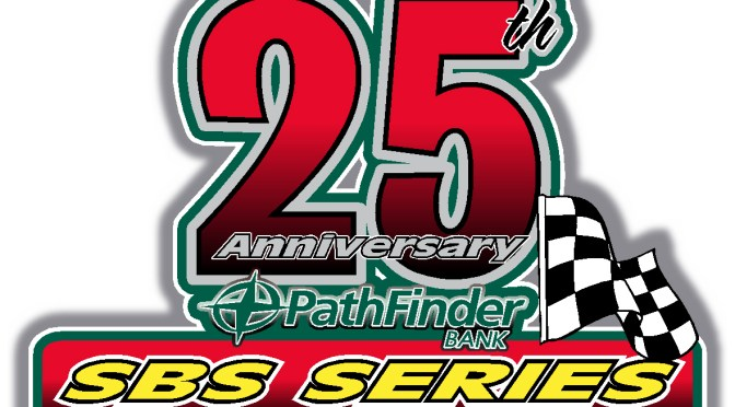 Pathfinder Bank to Present 25th Anniversary Season of Small Block Super Racing at Oswego Speedway