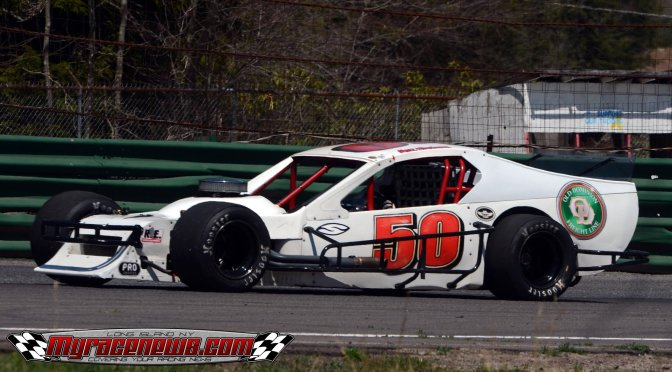 Evergreen Tour Modified Open Slated for May 21st