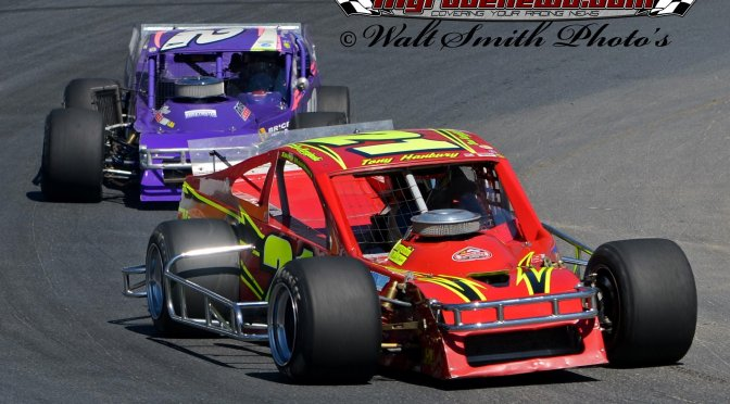Mahoning Valley Speedway postpones RoC Modified opener due to cold weather forecast