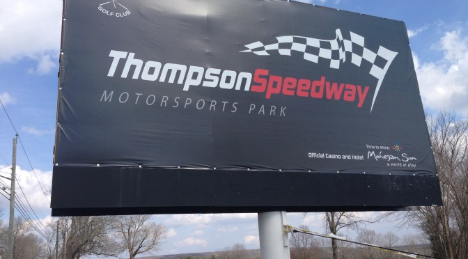 The 42nd Annual Icebreaker at Thompson Speedway Motorsports Park Heralds in the New England Racing Season
