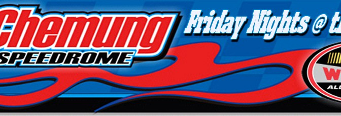 Charlie Sharpsteen Scores Third Consecutive Sunoco Modified Win; Robinson Wins NYSS at Chemung""