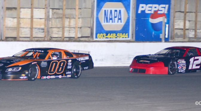 Granite State Pro Stocks Set For Return To Claremont Speedway