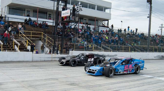 JOE REILLY SPORTSMAN SUMMER SLAM 75 ON TAP FOR JUNE 18 AT LANCASTER