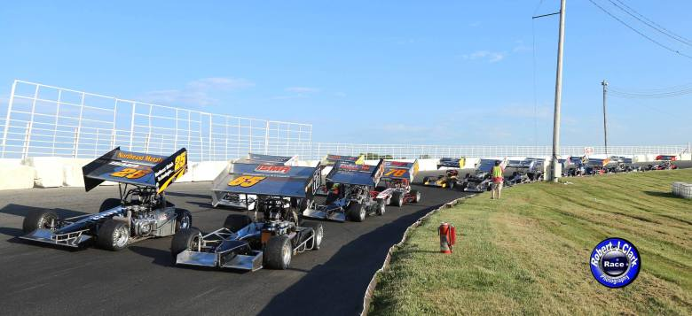 ISMA Supermodifieds Return Saturday for King of Wings VIII Battle Royale | MyRacenews