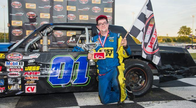 Gleason Brothers: A Long Path to Victory Lane