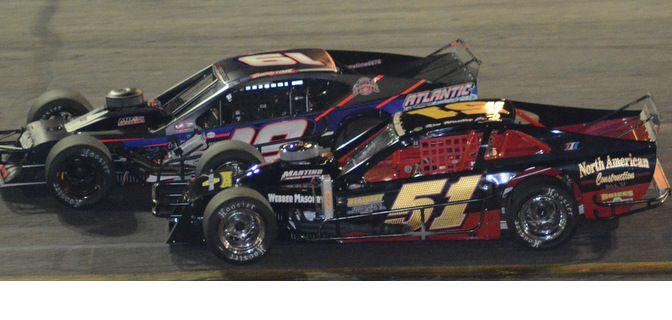 DANNY BOHN TO RACE BRANNICK'S NO. 51 MODIFIED IN WALL STADIUM'S WOODY'S HIGH BANKS 105, SPOOKY SPECTACULAR AND TURKEY DERBY