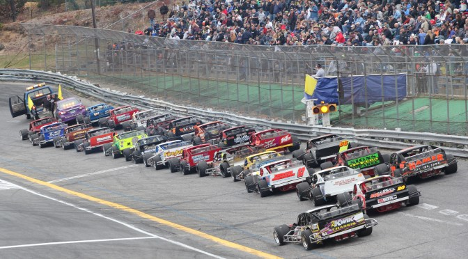 ALL-STAR FIELD EXPECTED FOR WALL STADIUM TURKEY DERBY