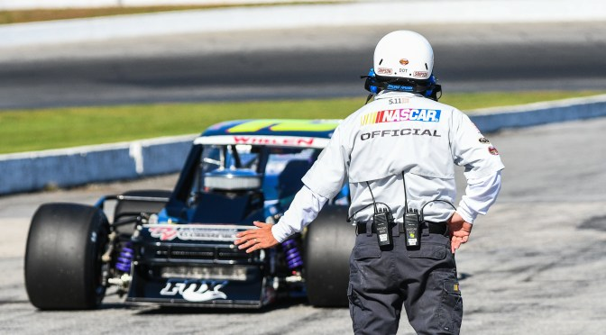 Preparations for 2017 NASCAR Season at Thompson Well Underway