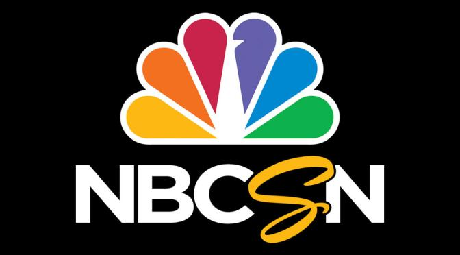 NBCSN To Broadcast 2018 NASCAR K&N Pro Series and Whelen Modified Tour Races