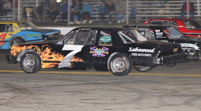 TOM SULLIVAN INKS NEW SPONSOR DAYS PRIOR TO RIVERHEAD RACEWAY OPENER SATURDAY
