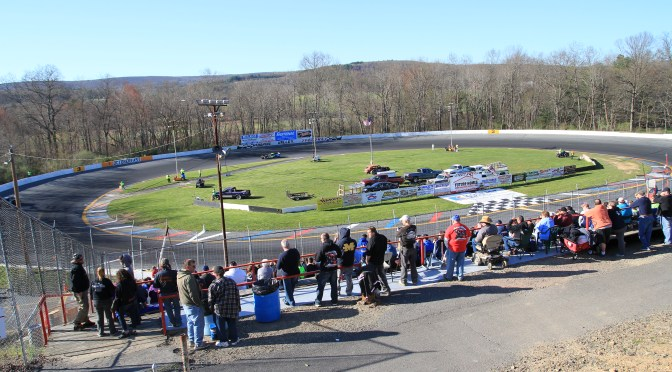 Mahoning Valley Speedway/Evergreen Raceway announce special twin-track Enduro Series