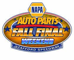 NASCAR Whelen Modified Tour News & Notes: Stafford