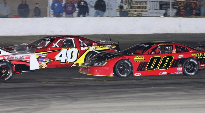 GSPSS Champion To Be Crowned at Speedbowl