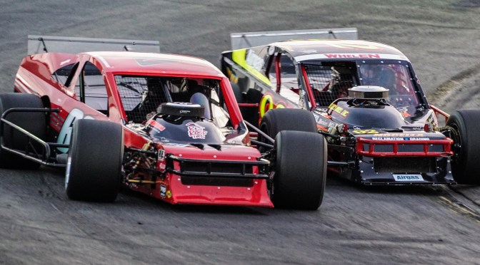 HAUNTED HUNDRED TO HIRSCHMAN IN TTOMS COMPETITION AT SEEKONK